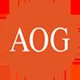 av8 aog services 90 logo