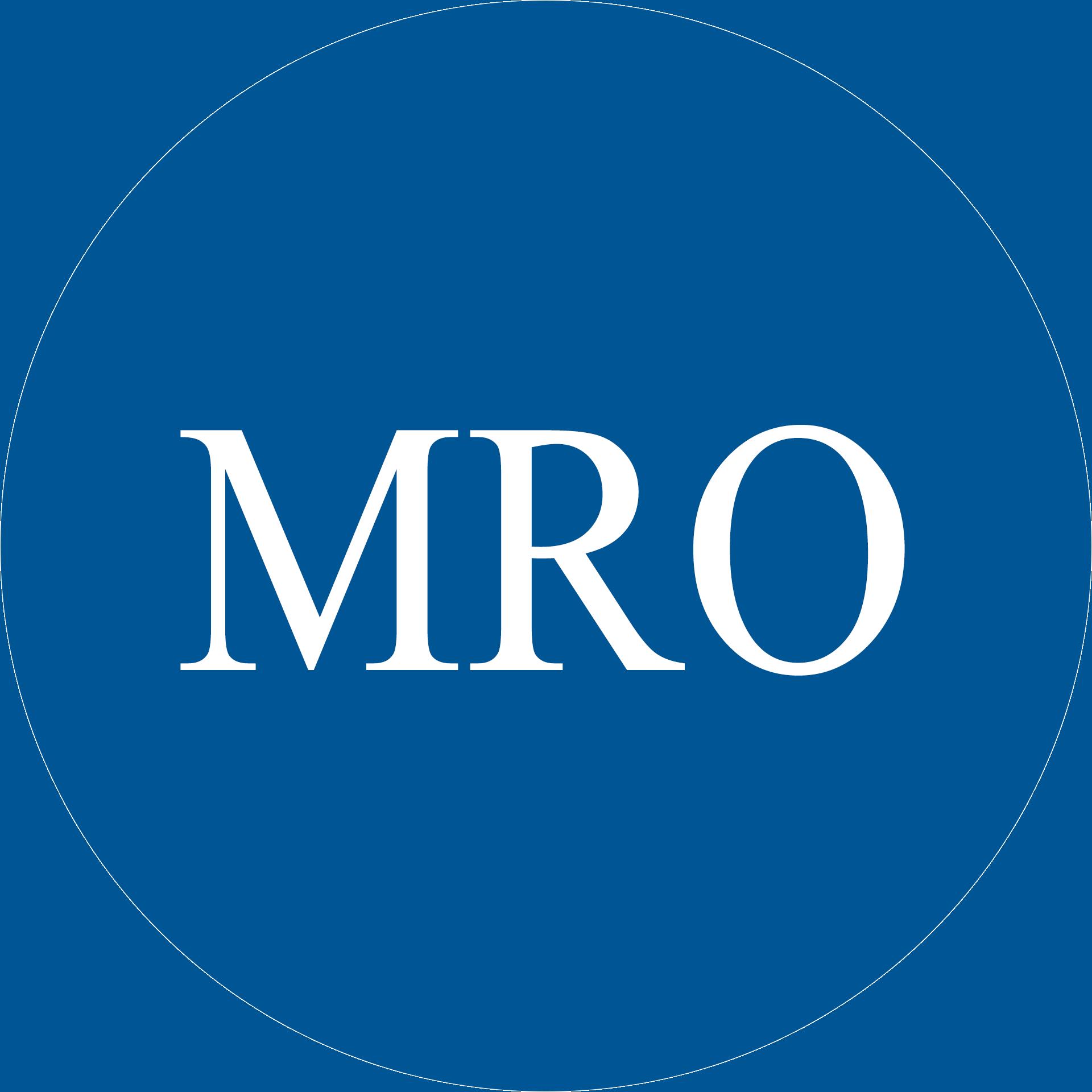 AV8 MRO